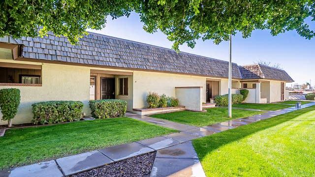 Photo 1 of 18 - 10620 W Northern Ave #14, Glendale, AZ 85345