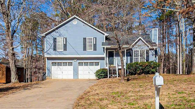 Photo 1 of 26 - 124 Amber Way, Dallas, GA 30157