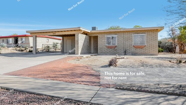 Photo 1 of 27 - 6920 N Polaris Pl, Tucson, AZ 85741