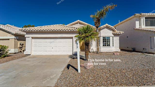 Photo 1 of 22 - 1022 W Kelton Ln, Phoenix, AZ 85023