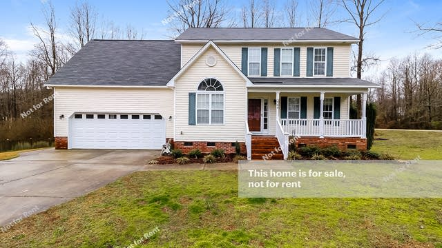 Photo 1 of 27 - 305 Tast Dr, Wendell, NC 27591