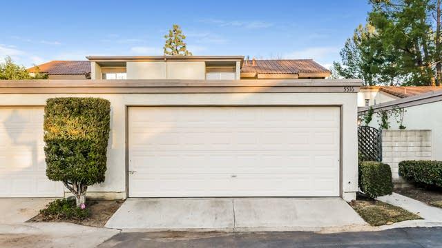 Photo 1 of 27 - 5516 E Vista Del Dia, Anaheim, CA 92807