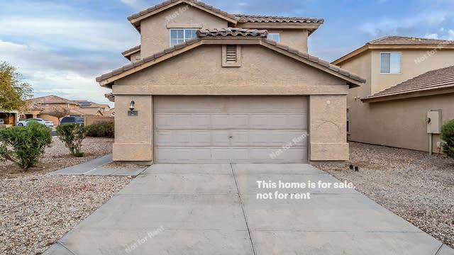Photo 1 of 43 - 63 N 226th Ln, Buckeye, AZ 85326