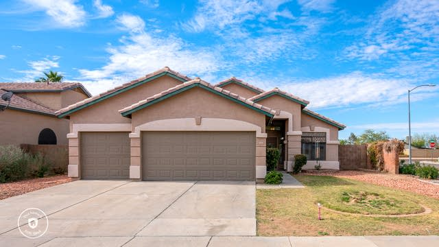 Photo 1 of 27 - 18506 N 54th Ln, Glendale, AZ 85308