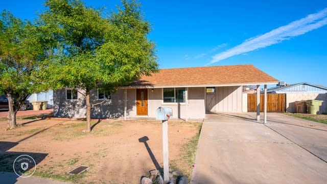 Photo 1 of 25 - 11611 N 58th Ave, Glendale, AZ 85304
