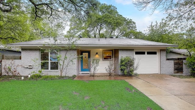 Photo 1 of 48 - 7214 Whispering Winds Dr, Austin, TX 78745