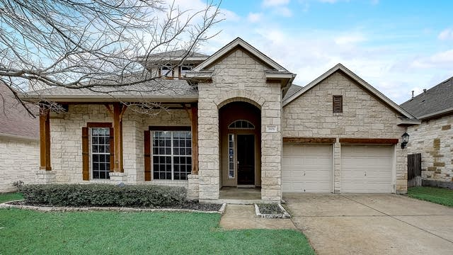 Photo 1 of 37 - 3106 Luminoso Ln E, Round Rock, TX 78681