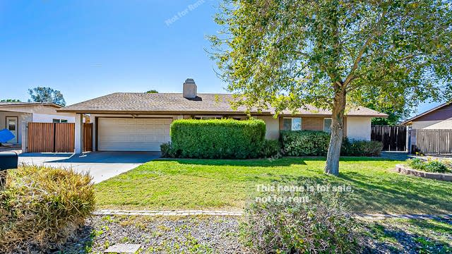 Photo 1 of 23 - 1333 W Sequoia Dr, Phoenix, AZ 85027