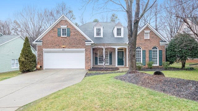 Photo 1 of 21 - 8827 Oakham St, Huntersville, NC 28078