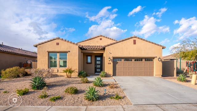 Photo 1 of 28 - 18556 W Sunward Dr, Goodyear, AZ 85338