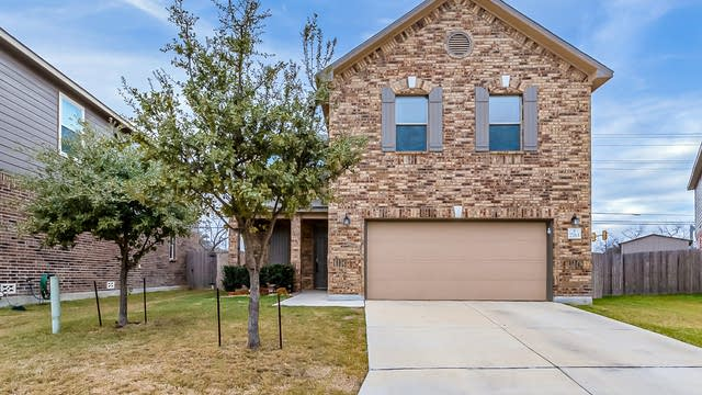 Photo 1 of 23 - 7763 Heavenly Arbor, San Antonio, TX 78254