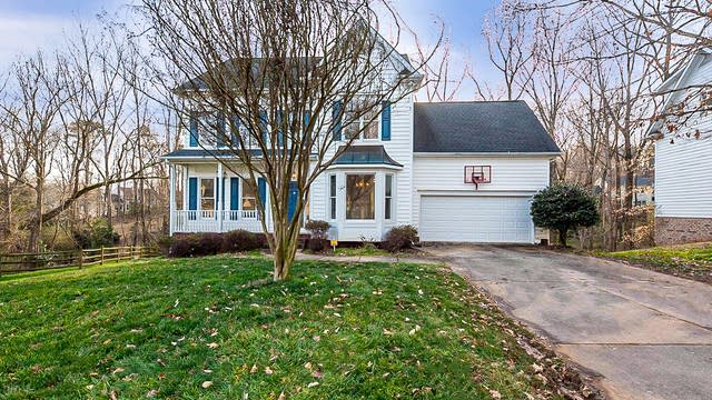 Photo 1 of 30 - 136 River Wood Dr, Fort Mill, SC 29715