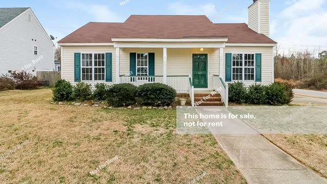 Photo 1 of 27 - 819 Delray Ln, Knightdale, NC 27545