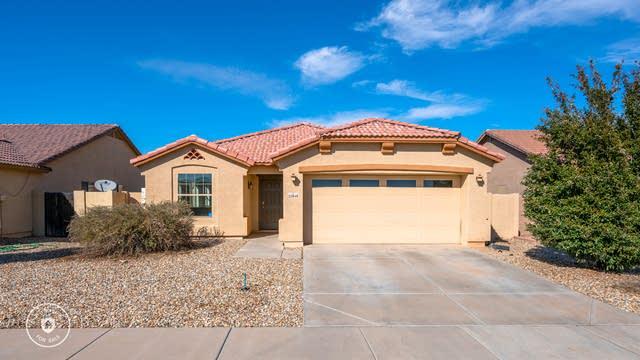 Photo 1 of 25 - 25848 W Siesta Way, Buckeye, AZ 85326