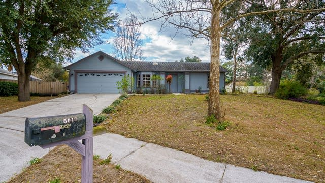 Photo 1 of 23 - 5017 Lighterwood Ct, Ocoee, FL 34761