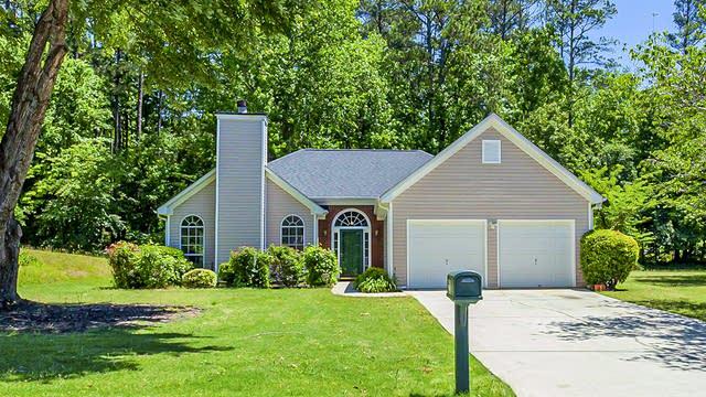 Photo 1 of 20 - 4392 Wheaton Way, Snellville, GA 30039
