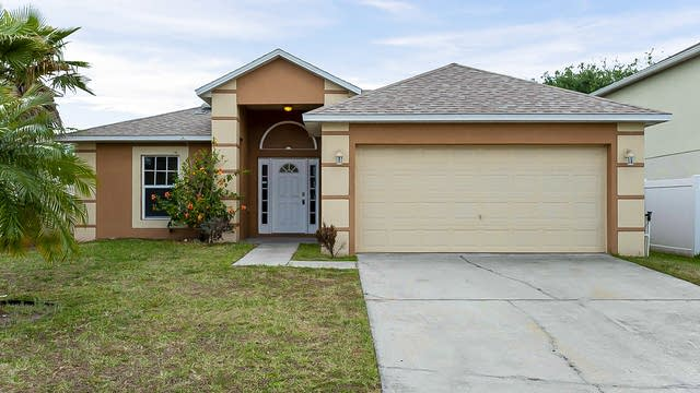 Photo 1 of 23 - 5265 Sunset Canyon Dr, Kissimmee, FL 34758