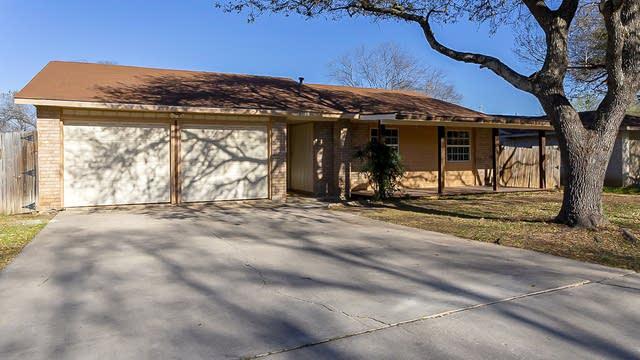 Photo 1 of 19 - 4614 Harvest Meadow St, San Antonio, TX 78250