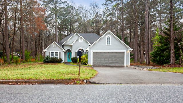 Photo 1 of 23 - 135 Flowers Dr, Covington, GA 30016