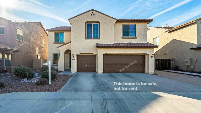 Photo 1 of 21 - 4850 S Hassett, Mesa, AZ 85212