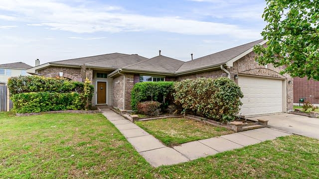 Photo 1 of 24 - 2002 Sumac Dr, Forney, TX 75126
