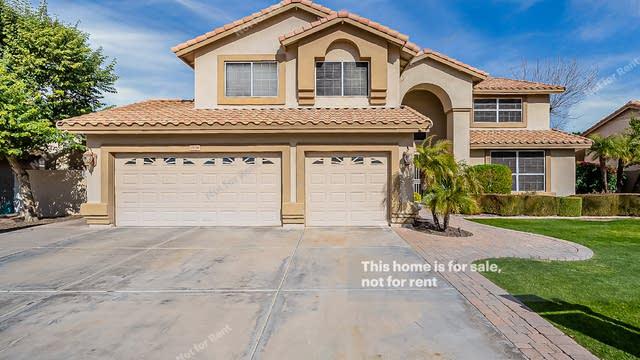Photo 1 of 56 - 7154 W Eugie Ave, Peoria, AZ 85381