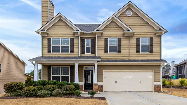 Photo 1 of 29 - 28 White Oak Dr, Dallas, GA 30132