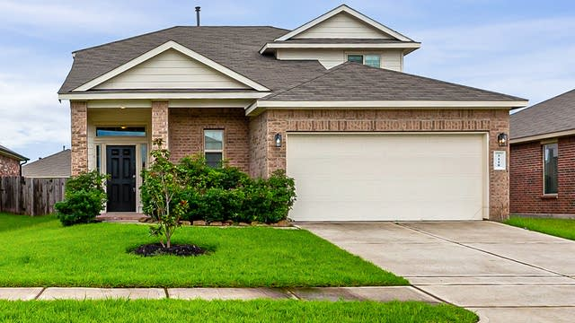 Photo 1 of 25 - 5118 Chester Springs Ln, Katy, TX 77449