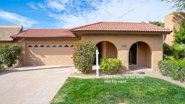 Photo 1 of 37 - 5426 N 78th Way, Scottsdale, AZ 85250