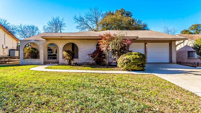 Photo 1 of 19 - 3627 Mapleton St, San Antonio, TX 78230