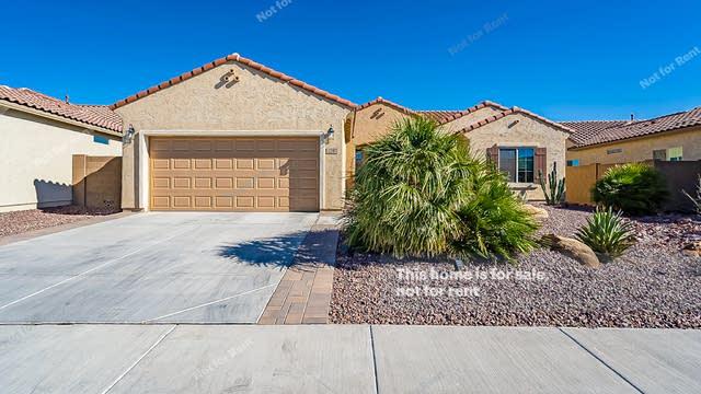 Photo 1 of 31 - 2281 N Hidden Canyon Dr, Florence, AZ 85132