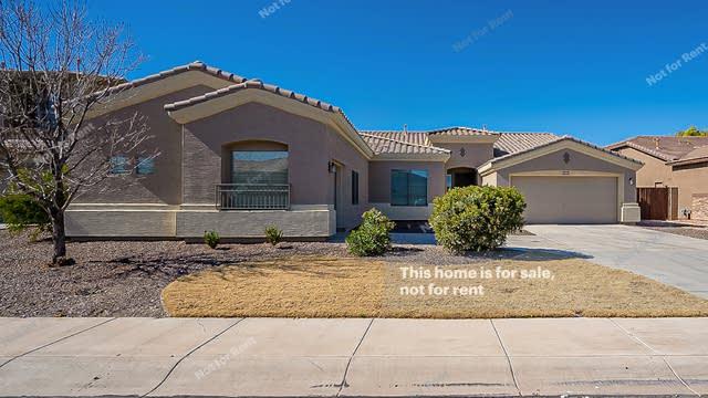 Photo 1 of 35 - 19036 N Stonegate Rd, Maricopa, AZ 85138