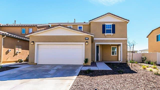 Photo 1 of 18 - 1457 Galaxy Dr, Beaumont, CA 92223