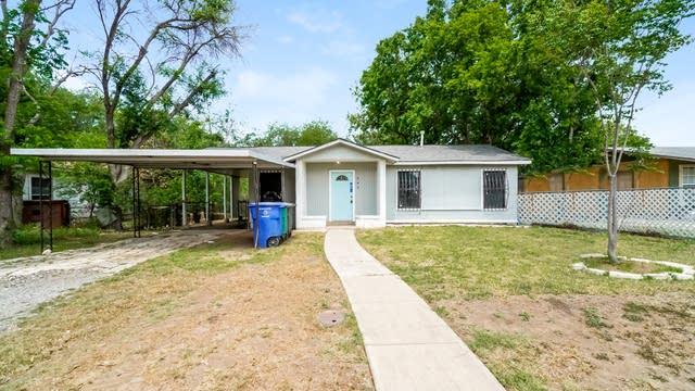 Photo 1 of 27 - 243 Felps Blvd, San Antonio, TX 78221