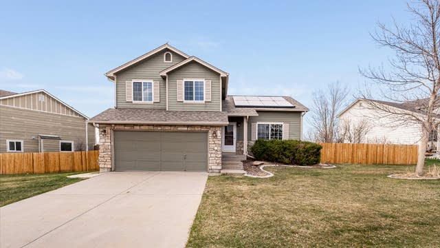Photo 1 of 17 - 11161 Tamarron Dr, Parker, CO 80138