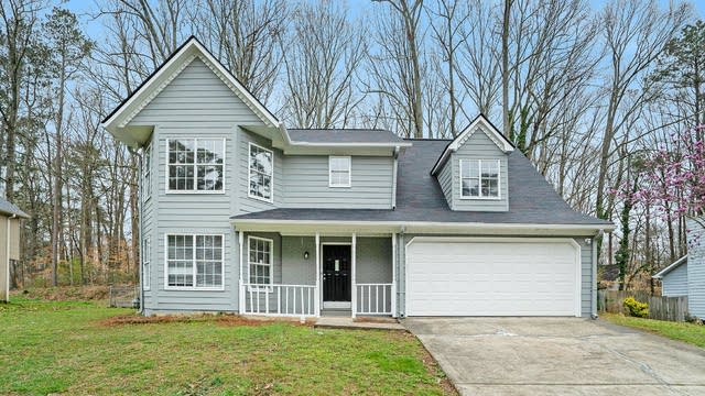 Photo 1 of 17 - 5000 Sugar Creek Dr, Sugar Hill, GA 30518