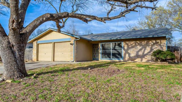 Photo 1 of 16 - 5127 Charolais Dr, San Antonio, TX 78247