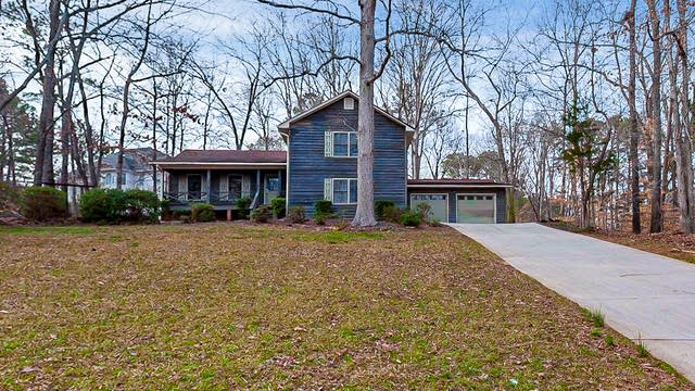 Photo 1 of 32 - 5200 Beechwood Forest Ct, Lithonia, GA 30038