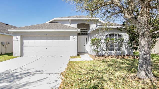 Photo 1 of 15 - 34447 Blue Ash Ct, Wesley Chapel, FL 33545