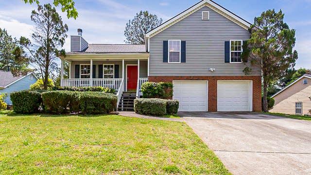 Photo 1 of 25 - 45 Rock House Rd, Lawrenceville, GA 30045
