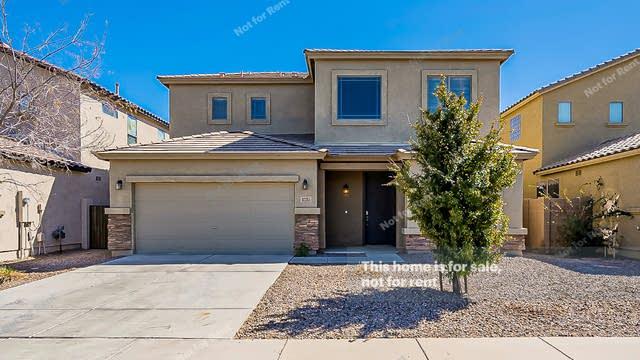Photo 1 of 35 - 42285 W Balsa Dr, Maricopa, AZ 85138