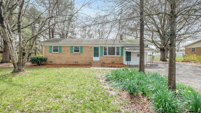 Photo 1 of 15 - 3501 Sanford Ln, Monroe, NC 28110