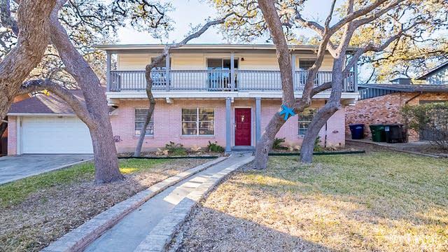 Photo 1 of 21 - 10615 Auldine Dr, San Antonio, TX 78230