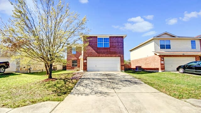 Photo 1 of 24 - 823 Indian Meadow Dr, Georgetown, TX 78626