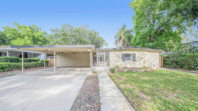 Photo 1 of 18 - 10805 N Rome Ave, Tampa, FL 33612