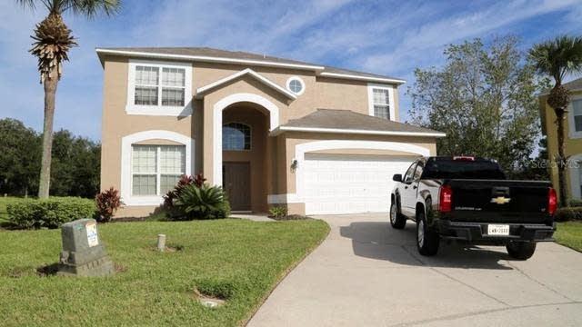 Photo 1 of 26 - 8488 Oasis Key Cv, Kissimmee, FL 34747