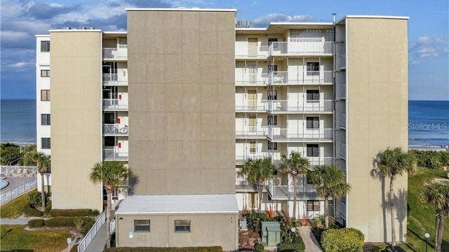 Photo 1 of 19 - 5301 S Atlantic Ave #340, New Smyrna Beach, FL 32169