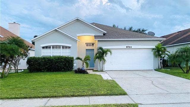 Photo 1 of 38 - 8764 Fort Jefferson Blvd, Orlando, FL 32822