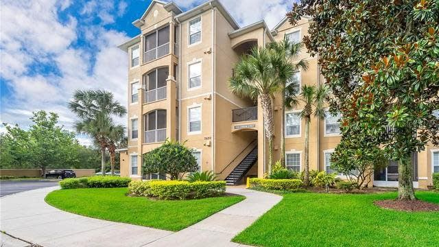 Photo 1 of 50 - 7650 Comrow St #402, Kissimmee, FL 34747