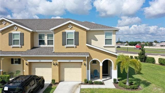 Photo 1 of 33 - 5141 Adelaide Dr, Kissimmee, FL 34746